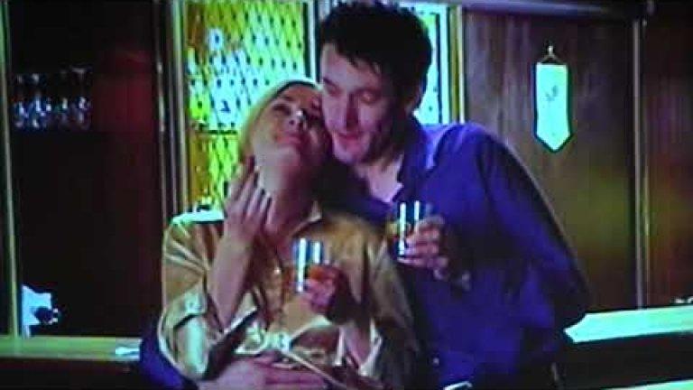 Embedded thumbnail for AUF DER SUCHE - Videoschnipsel 2003