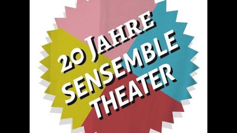 Embedded thumbnail for Der Geburtstags-Stream / 20 Jahre Sensemble in der Kulturfabrik